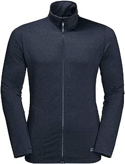 Jack Wolfskin Mens 2019 JWP Midlayer Sweater