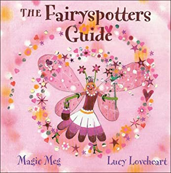 The Fairyspotters Guide 1840892978 Book Cover