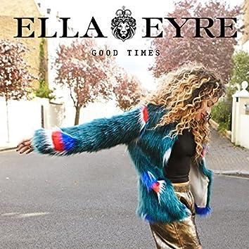 Good Times (EP)