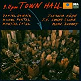 Townhall - ichel Portal