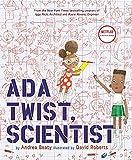 Image of Ada Twist, Scientist (The Questioneers)