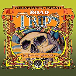 Road Trips Vol. 4 No. 1--Big Rock Pow-Wow \'69 (3-CD Set)