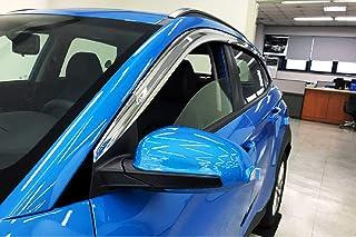 Protegge dai Raggi UV e dal Calore Argento RUIYA per Kona Elektro 2020 Parasole per Parabrezza Auto Parasole per la Parabrezza Anteriore Pieghevole e Portabile Parasole Parabrezza