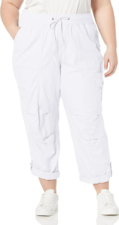 Tommy Hilfiger Women's Plus Size Alton Pant