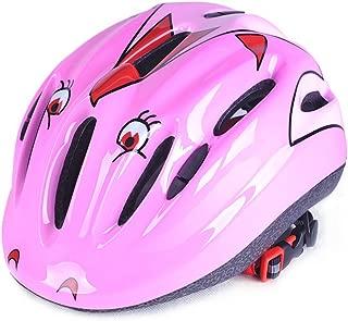 Leoie Outdoor Sport Helmets Children Protective Helmet Safety Hat for Roller-Skating Skating Rock Climbing Outdoors Outward Bound Training Skidding
