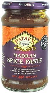 Patak'S Madras Spice Paste, 283 g