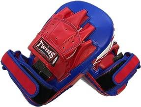 新TWINS PML-19ツインズ 本革製キックボクシングパンチングミット