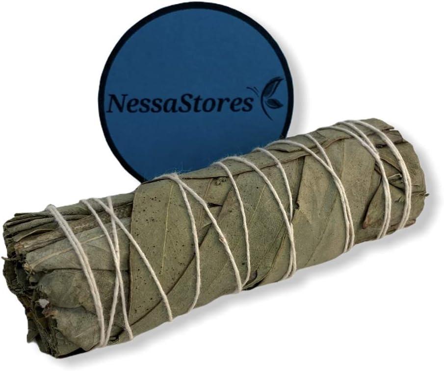 NESSASTORES - 奉呈 Eucalyptus Smudge 日本限定 Incense Bundle 86 4