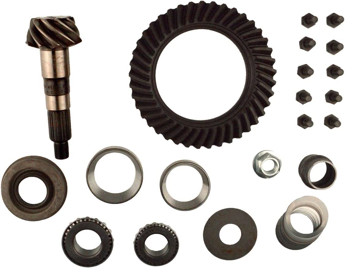 SVL 708132-3 Differential 2021 new Ring and Pinion Gear 30 for DANA Minneapolis Mall Set