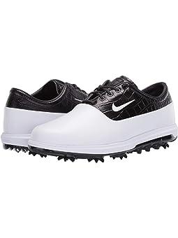 나이키 스니커즈 Nike Air Zoom Victory Tour,White/White/Black