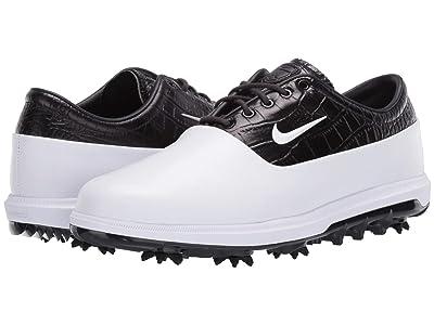Nike Golf Air Zoom Victory Tour (White/White/Black) Men