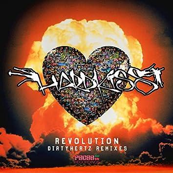 Revolution (Dirtyhertz Remixes)