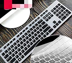 Best silicone keyboard cover for dell desktop Reviews