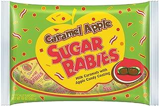 Caramel Apple Snack Size Sugar Babies, 10 oz