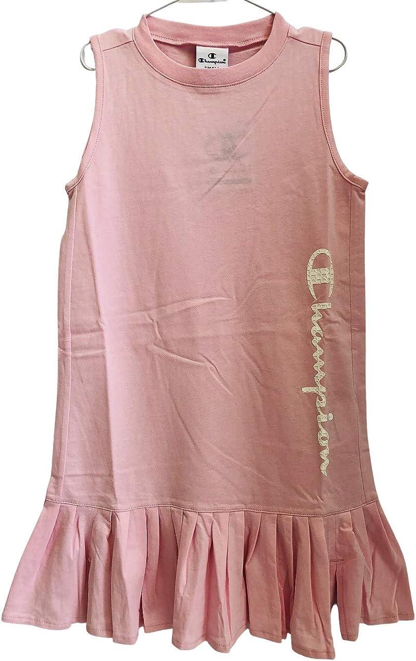 Champion Kids Girls Dress Fashion Atlhetic Casual Sports Clothing 403817-PS063