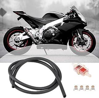 Suchergebnis Auf Für Motorrad Kraftstofffilter Evgatsauto Kraftstofffilter Filter Auto Motorrad
