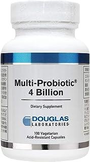 ダグラスラボラトリーズ マルチ-プロバイオティック 4ビリオン (乳酸菌) 100粒/約100日分