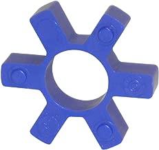 Lovejoy 12006 Size L150 Open Center Type Jaw Coupling Elastomer, Urethane, 1-1/4