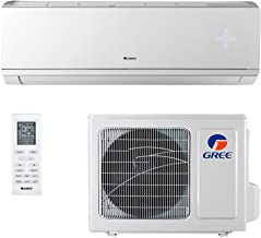 Ar Condicionado Split Gree Eco Garden Inverter 12.000 Btu 220v Frio - Condensadora Gree Branco 220v