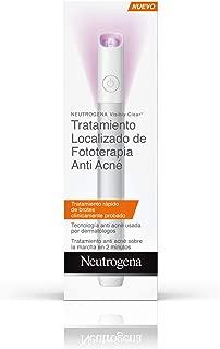 Neutrogena Visibly Clear Tratamiento localizado de fototerapia anti acné