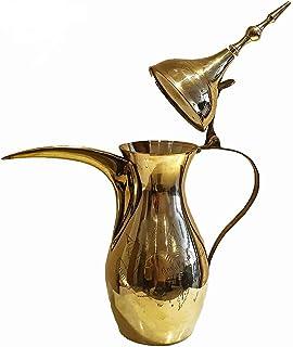 Arabic coffee pot/arabic coffee dallah/arabic coffee maker/dallah coffee pot/dallah saudi/coffee pot/arabic coffee kettle...