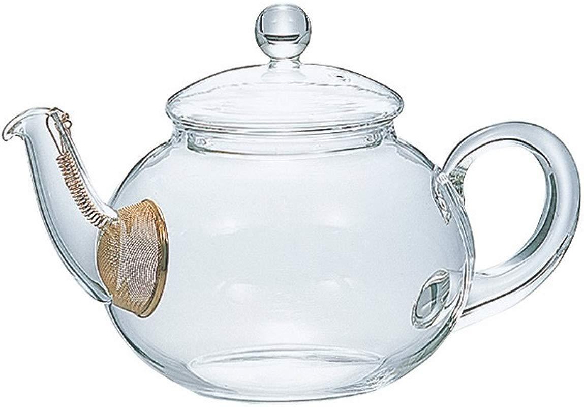 Hario Jumping Tea Pot 500ml