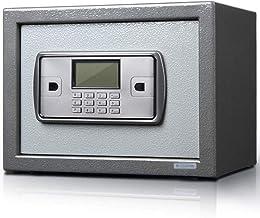 JBAMQ Electronic Digital Safe Jewelry Secure LED Display Home Password Anti-Theft Safe, Home Keypad Safe