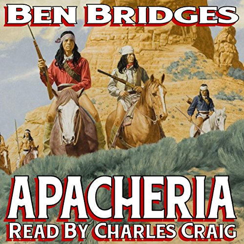 Apacheria cover art