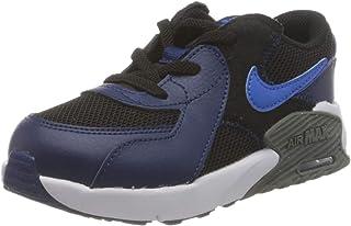 Nike Air Max Excee (TD), Chaussure de Piste d'athltisme Mixte Enfant