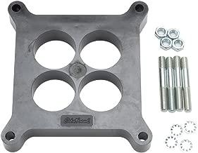 Best edelbrock 8711 phenolic carburetor spacer Reviews