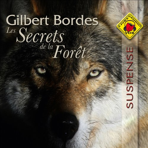 Les Secrets de la Forêt cover art