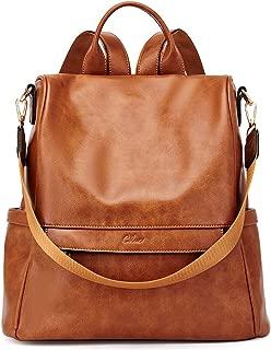Women Backpack Purse Fashion Leather Large Designer...