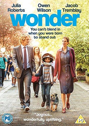 Wonder [Edizione: Regno Unito] [Reino Unido] [DVD]