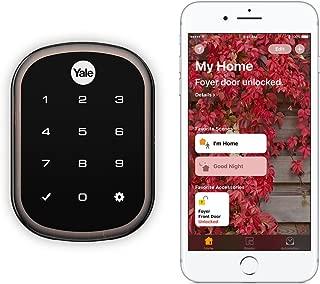 Best smart door lock homekit Reviews