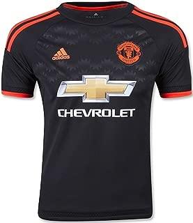 adidas Boys Soccer Manchester Third Jersey