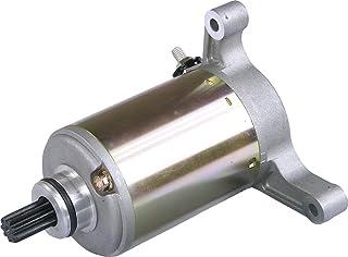 Rick/'s Motorsport Replacement Starter Motor 61-606