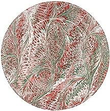 Juliska Firenze Noel Ruby Multi Charger Plate