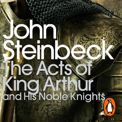 The Acts of King Arthur and His Noble Knights Titelbild