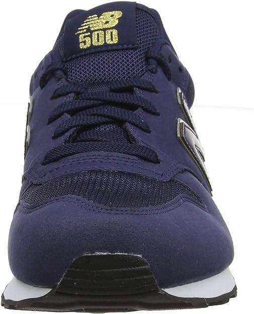 Amazon.com | New Balance Women's Low-Top Sneakers | Fashion Sneakers