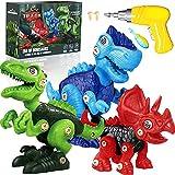 Kids Dinosaur Toys, Take Apart Dinosaur Toys for Kids...
