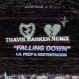 Falling Down (Travis Barker Remix) [Explicit]