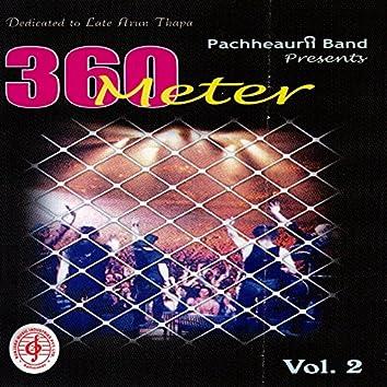 360 Meter, Vol. 2