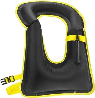 ژاکت اسنورکل بزرگسالان بادی اسنکرکل Faxpot برای بزرگسالان برای ایمنی شنا غواصی