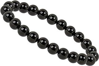 /A1085-023-11-M Thomas Sabo/ /Bead Karma Scarab/ée perle argent 925/Onyx Noir/