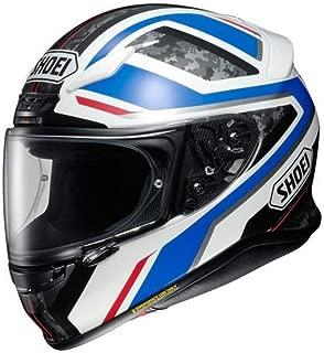 Shoei Parameter RF-1200 Street Racing Motorcycle Helmet - TC-1 / Medium