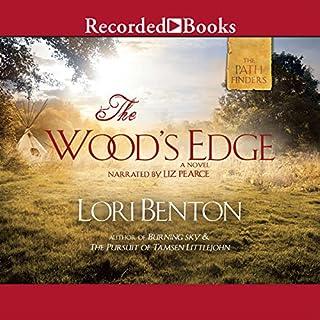 The Wood's Edge audiobook cover art