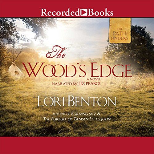 The Wood's Edge cover art