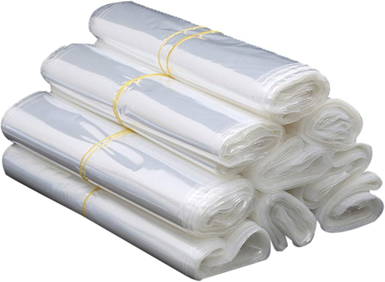 XYJNN Shrink Film Protection Bag 100pcs famous Packagin Shrinkable Brand new Heat