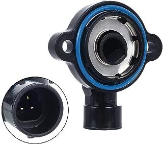 シボレーシルバラード1500用スロットルポジションセンサー-防湿防塵プラスチックTPS