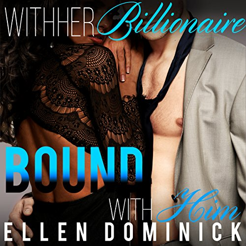 Bound with Him audiobook cover art